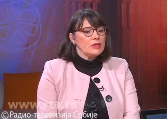 Marija Krneta