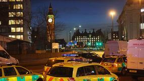 Londyn po ataku w okolicach parlamentu