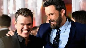 Ben Affleck i Matt Damon stworzą serial o Bostonie. W głównej roli Kevin Bacon