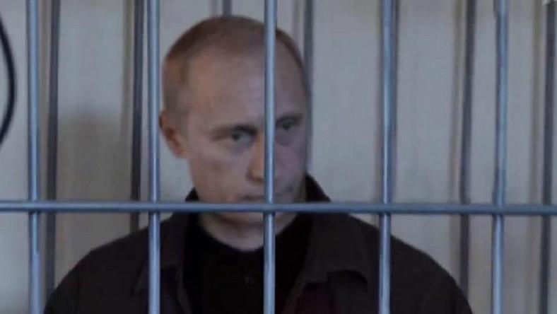 Sobowtór Władimira Putina