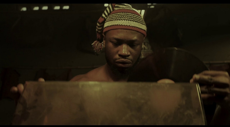 Stan Nze, Femi Adebayo, Maryam Booth star in 'Underbelly' teaser
