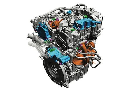 Ford Focus Kombi 1.0 EcoBoost – mały silnik, duże możliwości – test  długodystansowy (cz. II)