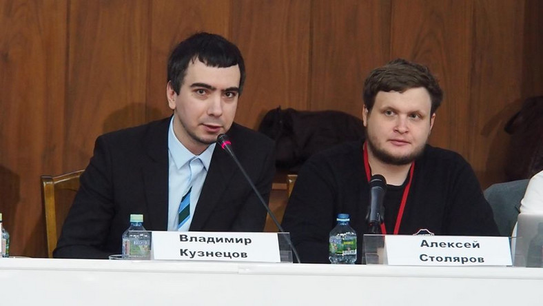 Rosyjscy pranksterzy, którzy wkręcili prezydenta