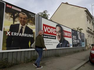 Po wyborach w Austrii uszczelniania granicy ciąg dalszy