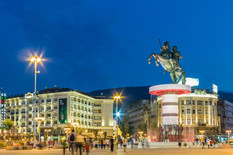 Skoplje profimedia-0171267405