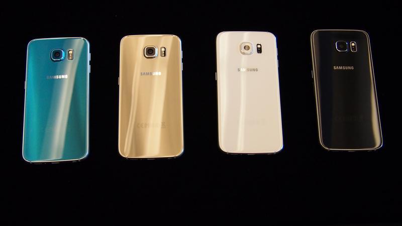 Samsung Galaxy S6 - najciekawsze zmiany względem poprzednika