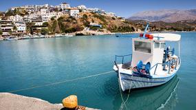 500-kilometrowy szlak turystyczny na greckiej Krecie