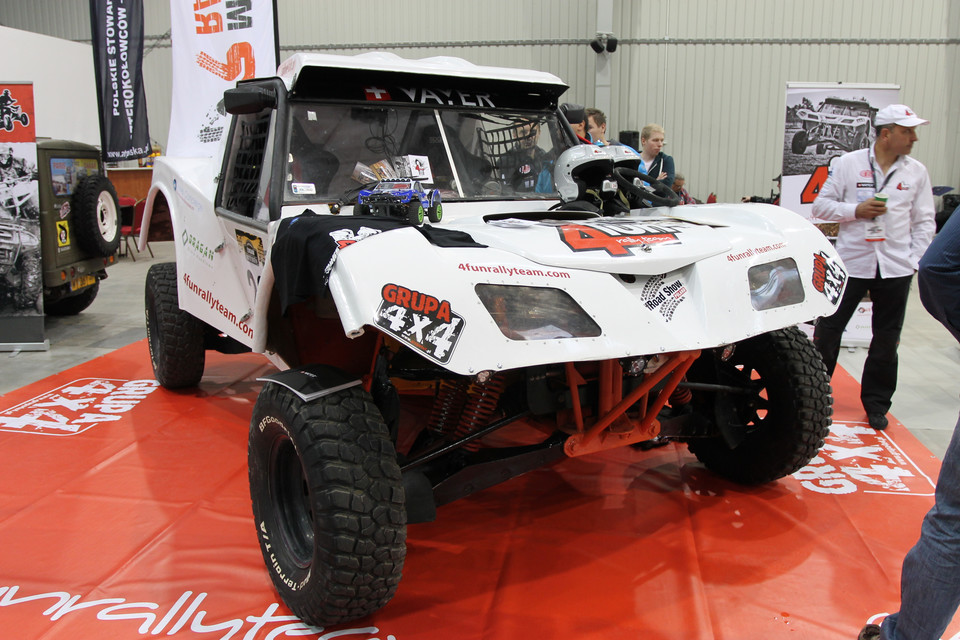 II. OffRoad Show Poland
