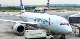 American Airlines w przyszłym roku zaczną latać z Chicago do Krakowa