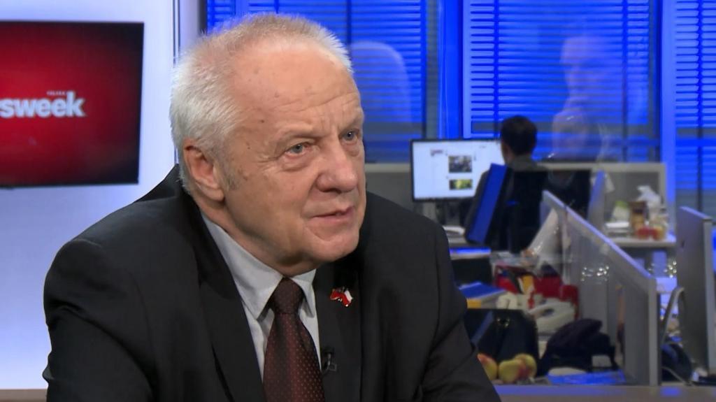 Tomasz Lis.: Stefan Niesiołowski i Mikołaj Pietrzak