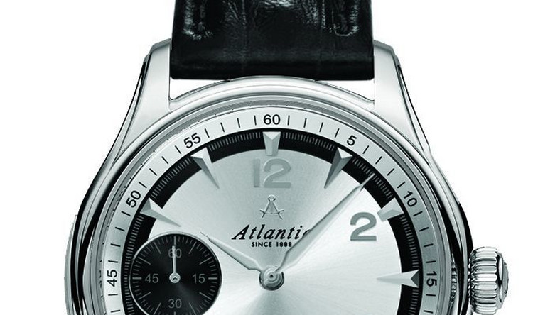 Atlantic Worldmaster 1888 Lusso Unitas 52950.41.21