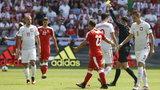 Sześciu naszych zagrożonych w meczu z Portugalią