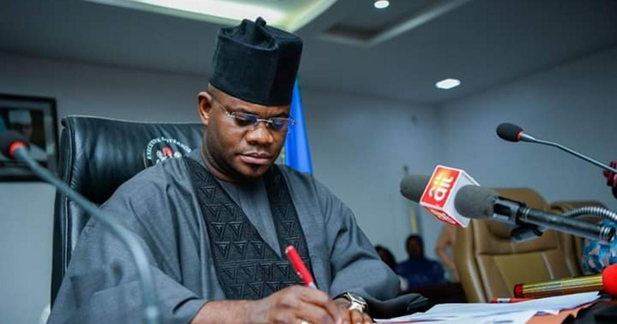 Kogi Govt: Why we asked for polling unit results of political appointees - Pulse Nigeria
