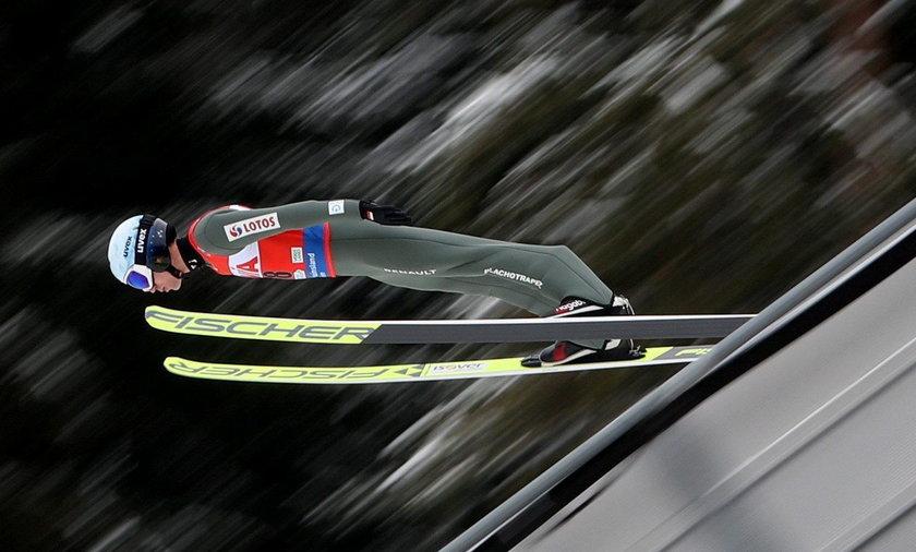 Klingenthal, skoki narciarskie