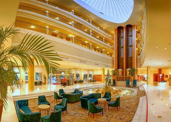 Lobi hotela