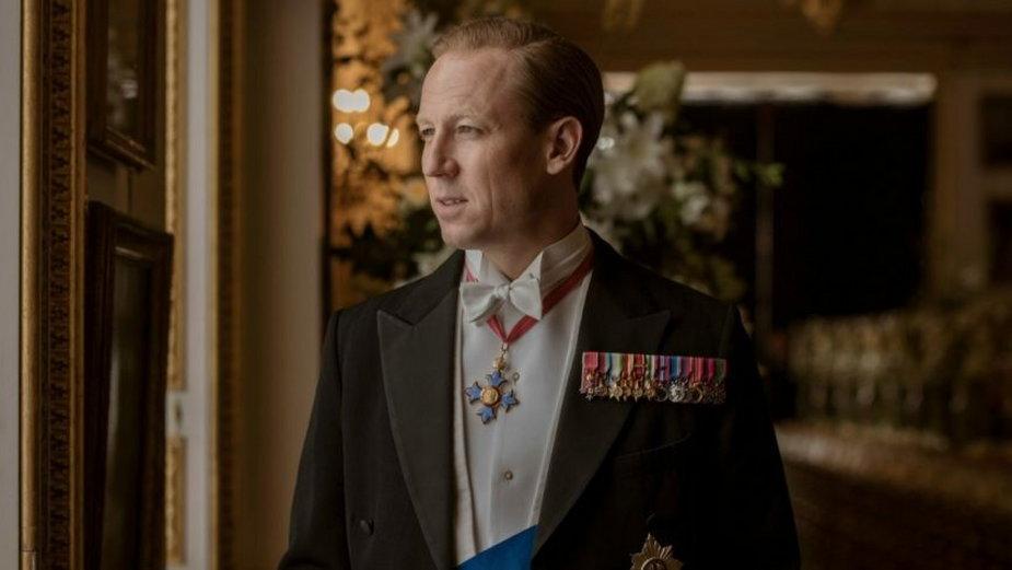 """""""The Crown"""": Książę Filip miał problem z """"szokująco złośliwym"""" wątkiem"""
