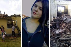 """""""Bežale smo kroz vatru, OKO NAS JE PUCALO"""" Nataša (16) je jurnula u kuću u plamenu, i SPASILA SESTRICU sigurne smrti"""