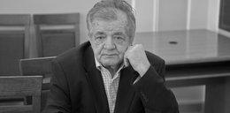 Marian Cycoń nie żyje. Był posłem i prezydentem Nowego Sącza