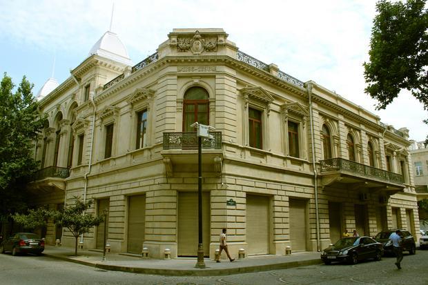 Pałac Tagijewa