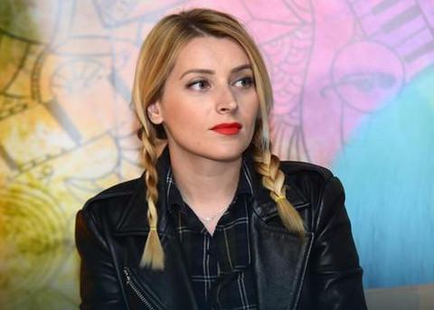 Anđelka Prpić o muzičkoj karijeri i o tome zašto RETKO odbija uloge!