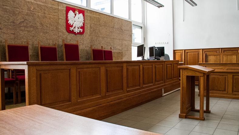 Wyrok zapadł w Krakowie