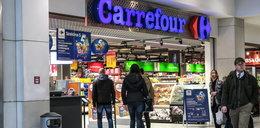 Carrefour stawia na zdrową żywność