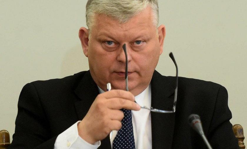 Politycy zdradzają sekret kolegi z PiS
