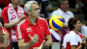 Andrea Anastasi ogłosił szeroką reprezentację Polski na sezon 2013