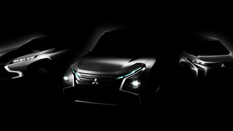 Mitsubishi zbroi się do wielkiego show ma własnym podwórku. Japoński producent pochwalił się właśnie, że podczas czterdziestego trzeciego salonu samochodowego w Tokio zaprezentuje trzy nowości. Zobacz, czego możemy spodziewać się w najbliższym czasie...