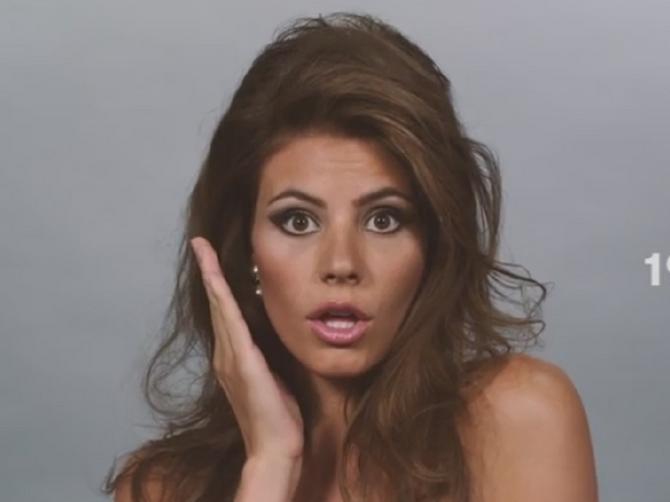 100 godina italijanske lepote: Italijanke, tako seksi i zabavne decenijama unazad