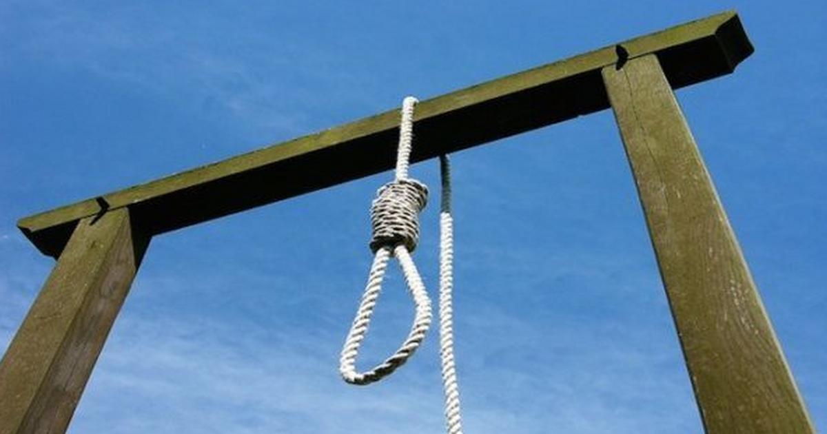 Two septuagenarians, 4 others to die by hanging in Ekiti - Pulse Nigeria