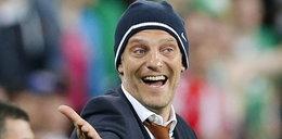 Szczęśliwa czapka trenera Chorwatów