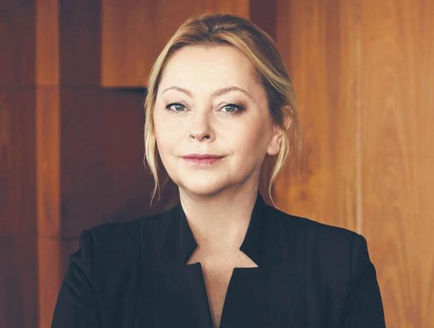 Dr hab. Beata Kozłowska-Chyła, prezes zarządu PZU SA