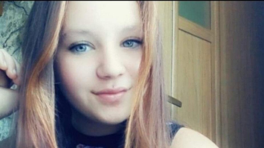 15-letnia Dagmara Miotk zaginęła