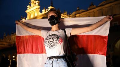 Polska jak Białoruś. Tak rosyjska propaganda gra protestami w sprawie aborcji