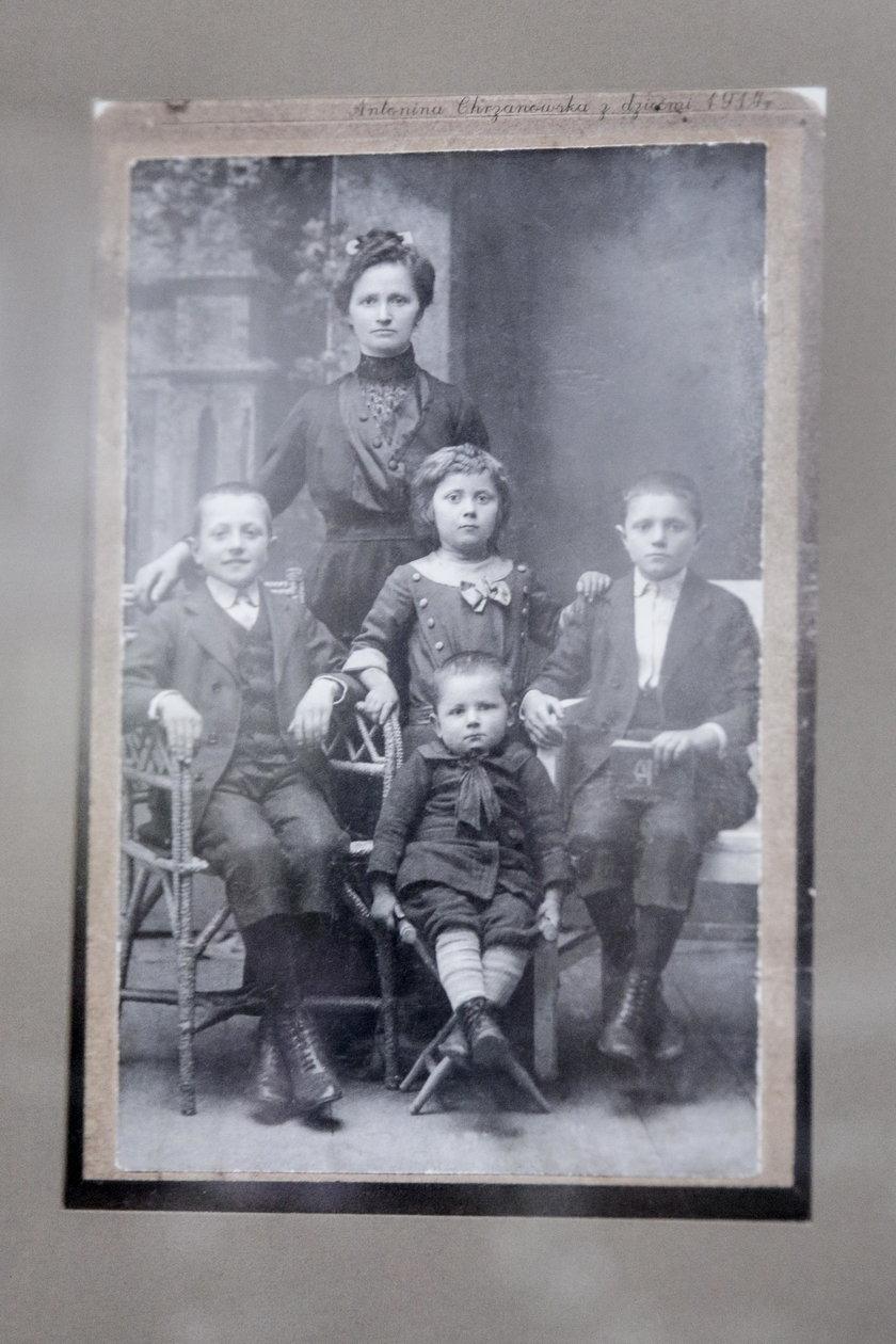 Maria Olszowska skończyła 109 lat