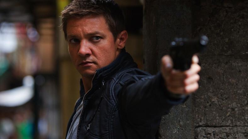 """""""Dziedzictwo Bourne'a"""", a w nim Jeremy Renner i znakomita scena pościgu"""