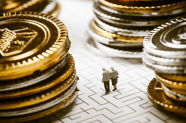 Jak podaje Krajowy Rejestr Długów, jeszcze rok temu według ich danych zadłużenie osób starszych wynosiło nieco ponad 2 mld.