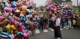 Tradycyjny odpust emaus na Salwatorze
