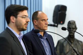 Tyszka o rezolucji: Parlament Europejski nie powinien zajmować się wewnętrznymi sprawami Polski