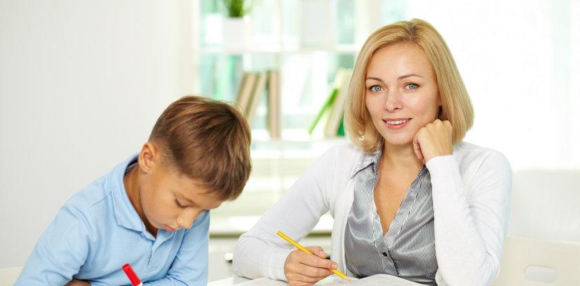 Nauczyciele nie płacą podatków!