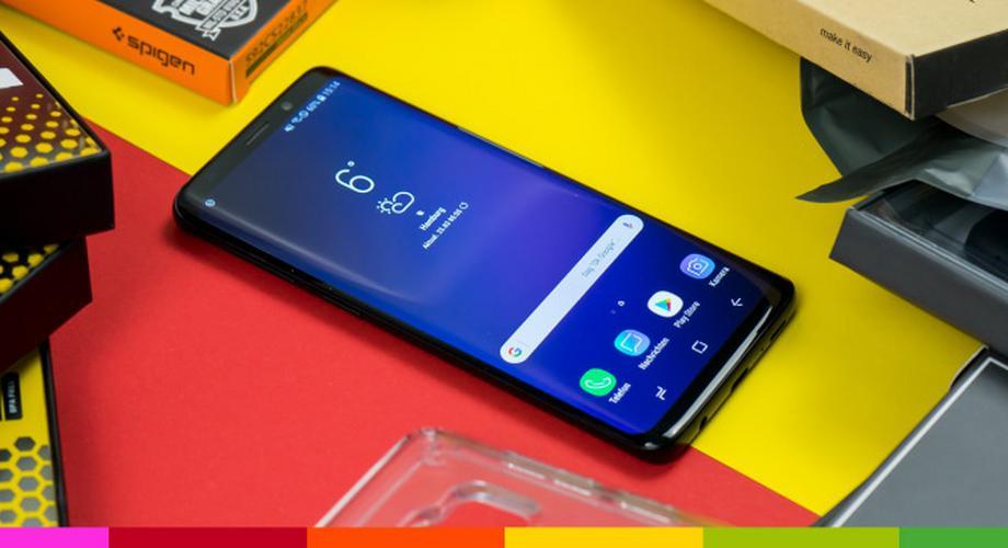 UPDATE Kaufberatung: Die besten Hüllen für das Samsung Galaxy S9