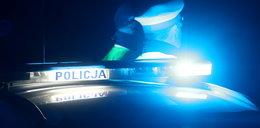 Policjant prowadził radiowóz bez prawa jazdy. Wpadł przez przypadek