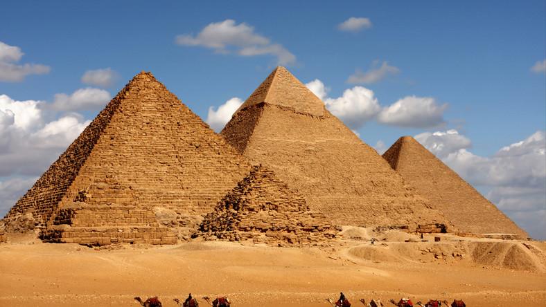 Egipt liczy na około milion polskich turystów rocznie