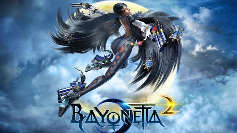 Nintendo Post E3 Event: Bayonetta 2