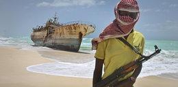 Piraci porwali marynarzy! Znamy obywatelstwa uprowadzonych