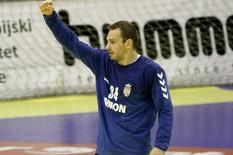 Vladimir Cupara, Rukometna reprezentacija Srbije