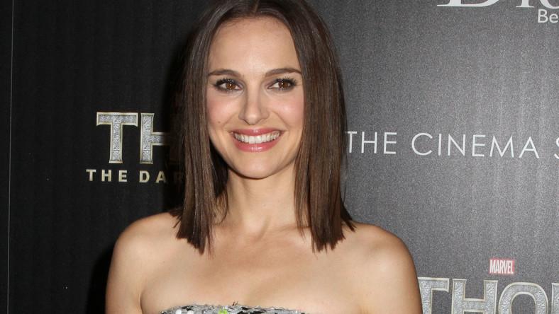 """Natalie Portman dziękuje Sławomirowi Idziakowi za współpracę przy """"Opowieściach o miłości i mroku"""""""