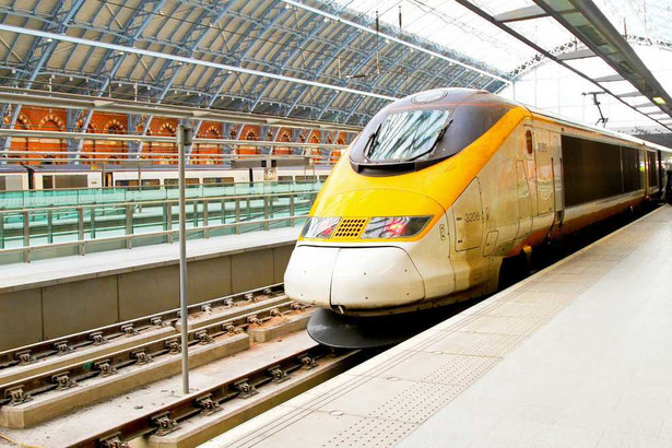 PKP Polskie Linie Kolejowe przedstawiły Ministerstwu Transportu nowy harmonogram budowy kolei dużych prędkości