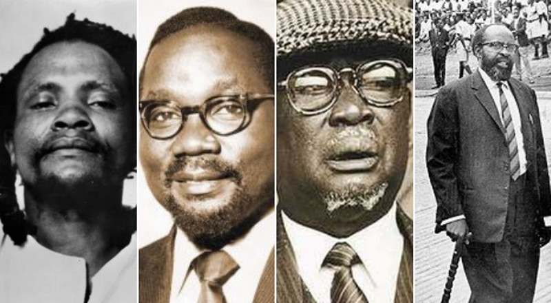 "Which Kenyan ""Shujaa"" said these words? Take this Quiz"